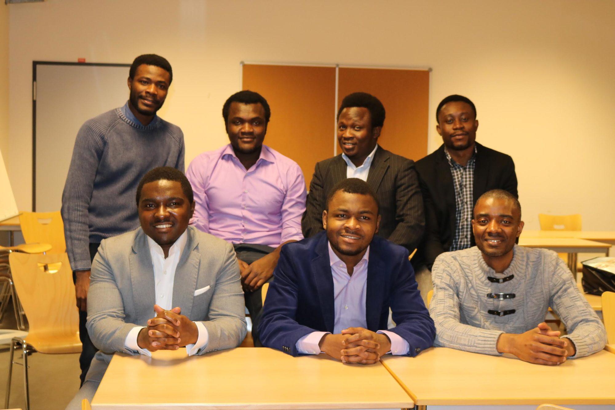 Afrikanische Studierende Organisation in Hamburg e.V.